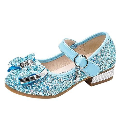 ba8aafa79 Zapatos de Princesa Fiesta Niña