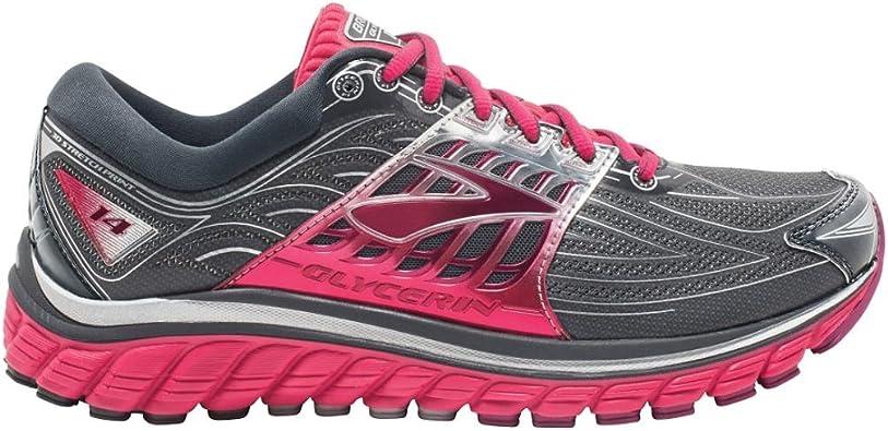 Brooks Glycerin 14, Zapatillas de Deporte para Mujer: Amazon.es: Zapatos y complementos