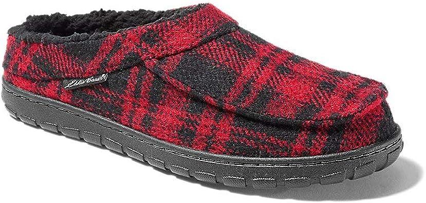eddie bauer yurt slipper