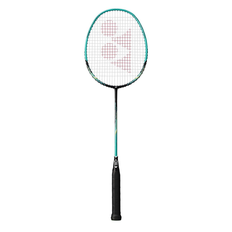 Yonex Nanoray 10F Turquoise Badminton Racket 2018 Incl. 3/4 Cover