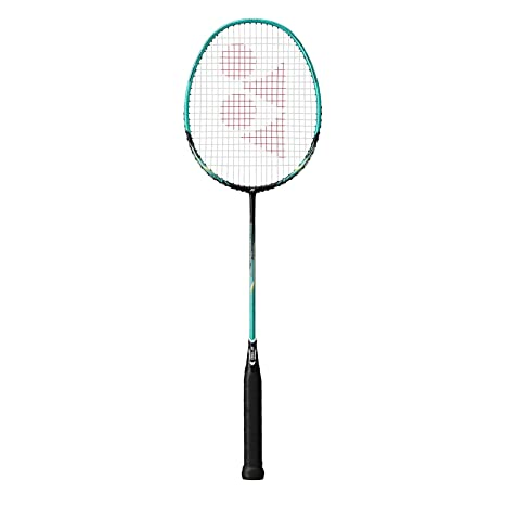 Yonex Nanoray 10F Turquoise Badminton Racket 2018 Incl. 3/4 Cover