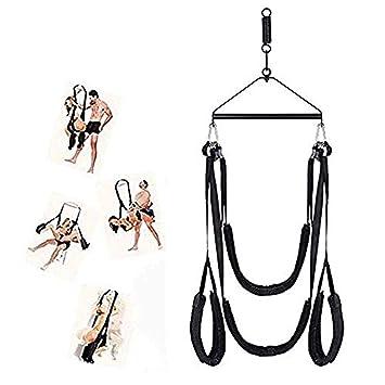 Amazon.com: Aerial Yoga Hammock Premium Aerial Silk Fabric ...