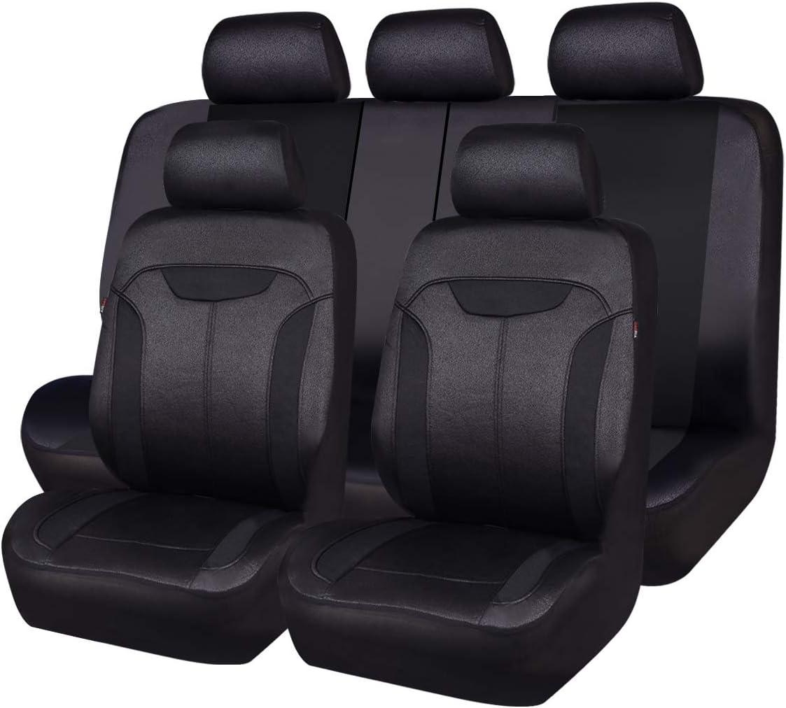 Auto Auto Pass Montclair 11PCS coprisedili universali per Vehicels SUV New Arrival