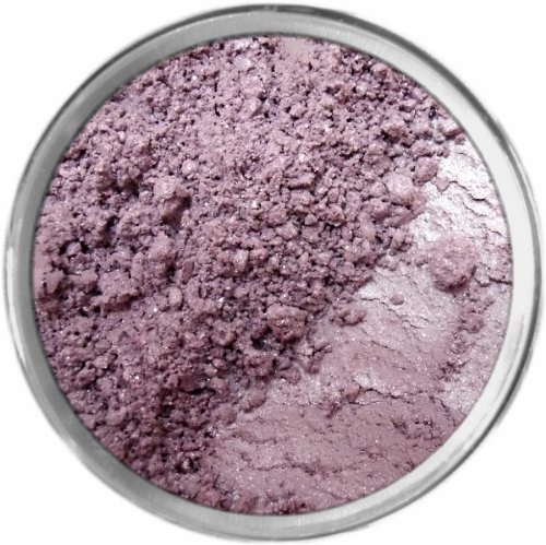 Devotion Loose Powder Mineral Shimmer Multi Use Eyes Face Color Makeup Bare Earth Pigment Minerals Make Up Cosmetics By M*A*D Minerals Cruelty Free - 10 Gram Sized Sifter Jar