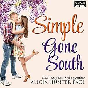 Simple Gone South Audiobook