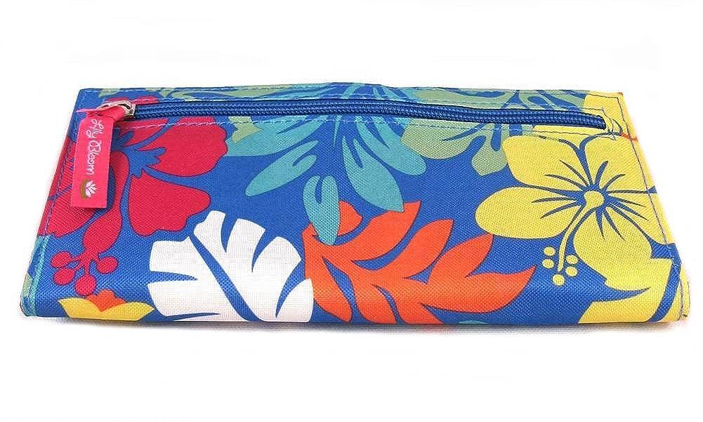 Lily Bloom cartera de viaje grande Tiki Bar: Amazon.es: Ropa y accesorios