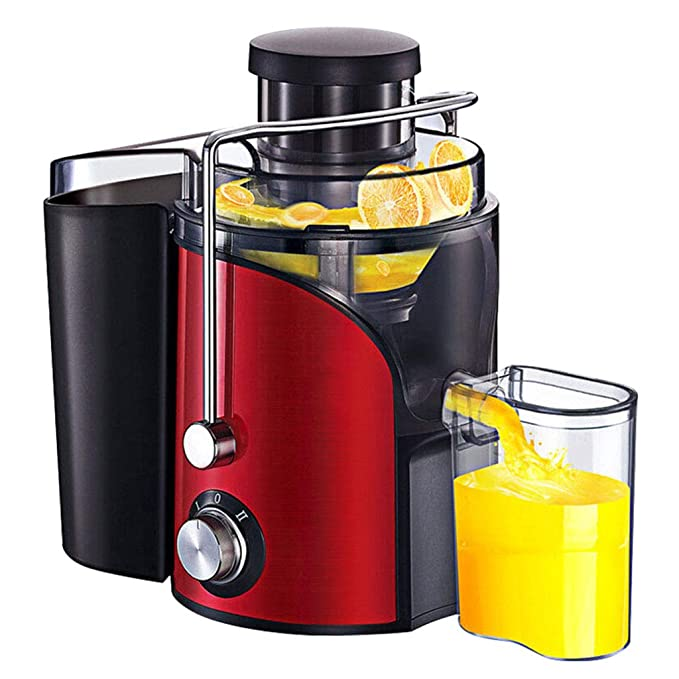 Centrifugal Juicers Juicer Home Automatic Juicer Fruit And Vegetable Separator Multi-function Juicer Small Portable Juicer Can Carry Juice Machine With You