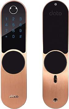 Homeflow Smart WiFi Home Door Lock