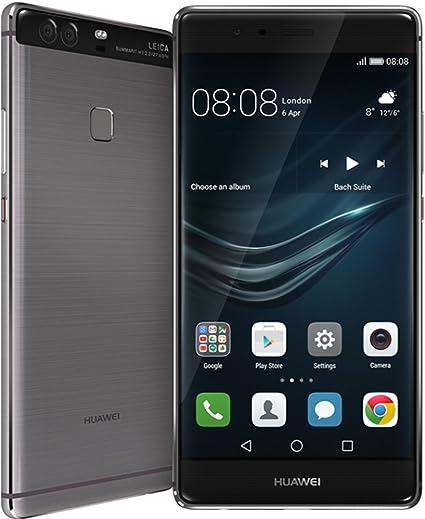 Huawei P9 Plus - Smartphone Libre Android (4G, Pantalla 5.5