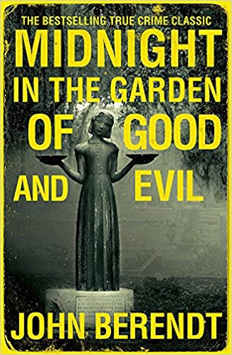 author of midnight in the garden of good and evil