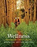 img - for Bundle: Wellness: Guidelines for a Healthy Lifestyle (with Printed Access Card CengageNOW, InfoTrac 1-Semester), 4th + Pedometers by Wener W.K. Hoeger (2006-08-04) book / textbook / text book