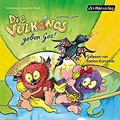 Die Vulkanos geben Gas! (Die Vulkanos 5) | Franziska Gehm