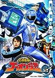 炎神戦隊ゴーオンジャーVOL2 [DVD]