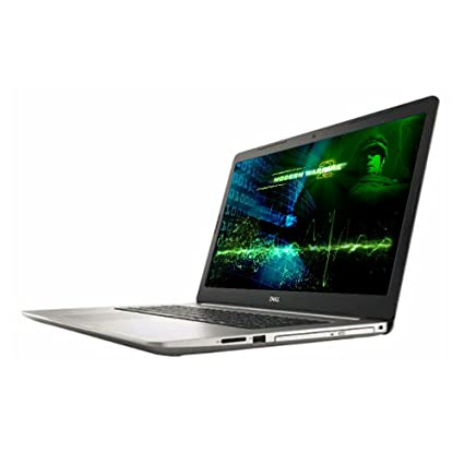 """2018 Newest Dell Premium Business Laptop PC 17.3"""" FHD Display Intel 8th Gen i7-"""