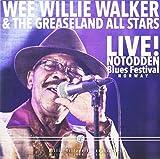 Live Notodden Blues Festival