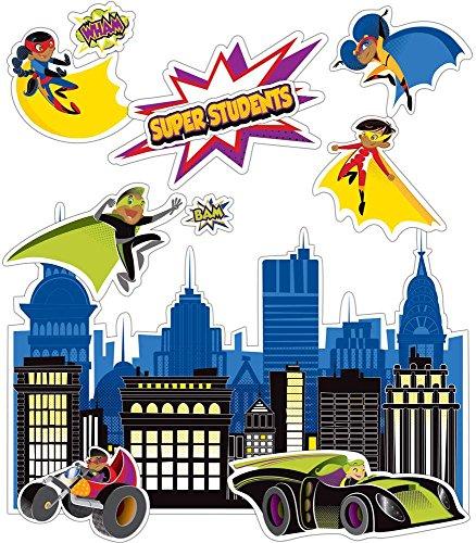 Superpower Suuerkids BBS by Carson-Dellosa