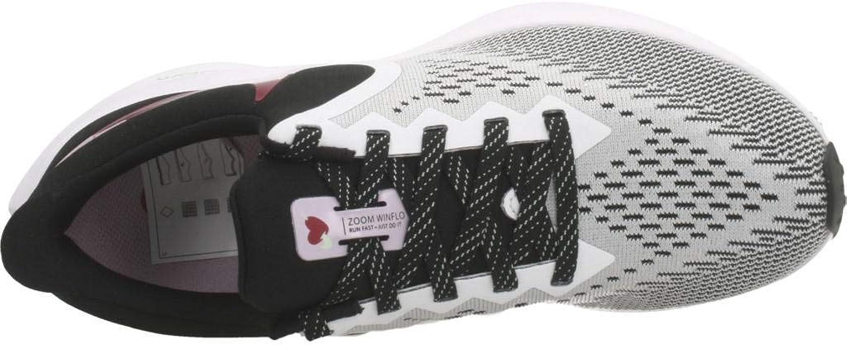 NIKE Wmns Zoom Winflo 6, Zapatillas para Correr para Mujer: Amazon.es: Zapatos y complementos