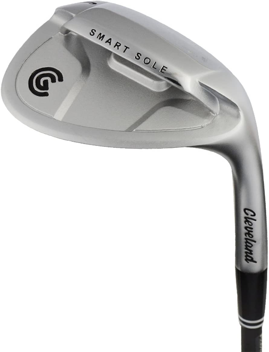 Cleveland Golf Men s Smart Sole Chipping Wedge