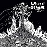 Usurping The Throne Of Disease by Winds Of Genocide