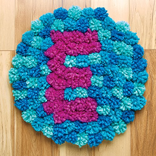 Creativity For Kids Pom Pom Rug Maker On Sale Www Protermgroup It