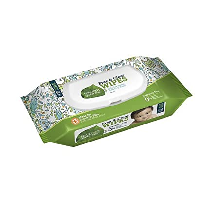 Review Seventh Generation Thick n'
