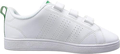 Adidas Vs Advantage Clean Baskets, Mixte Enfant
