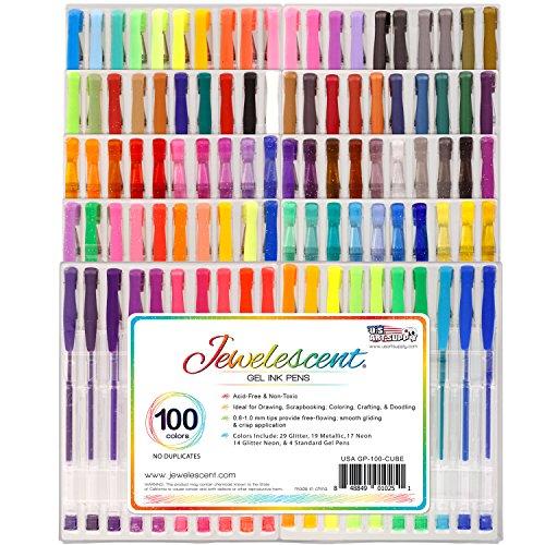 Art Supply Jewelescent Unique Color