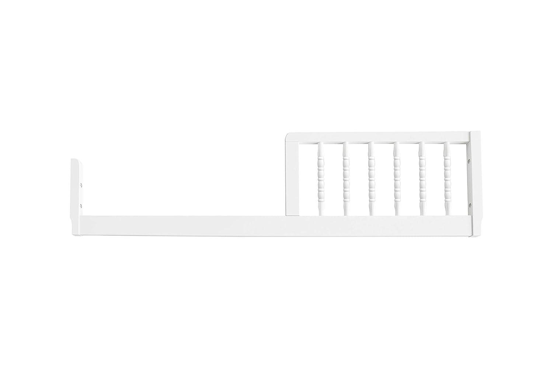 B000KL4DYS DaVinci Jenny Lind Toddler Bed Conversion Kit- White 61Val7U6ZlL