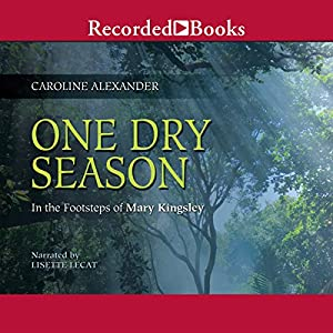 One Dry Season Audiobook