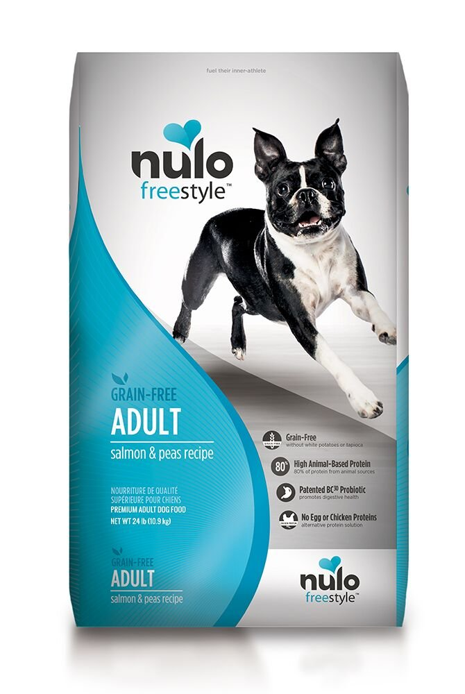 Nulo Adult Grain-Free Dry Dog Food