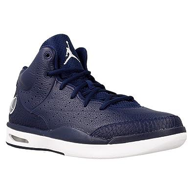 96293ded4ac4 Nike Men s s Jordan Flight Tradition Basketball Shoes  Amazon.co.uk ...