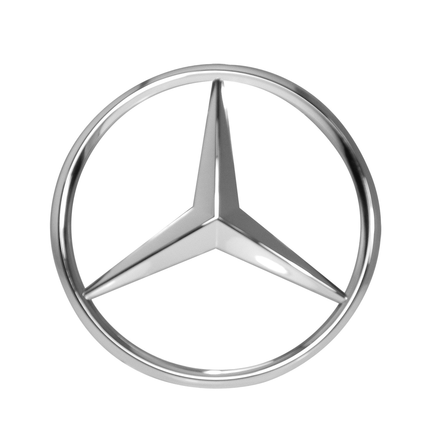 Mercedes logo images galleries with a for Mercedes benz insignia
