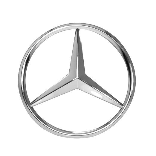 1980 2017 1 3 mercedes benz for Tri star mercedes benz