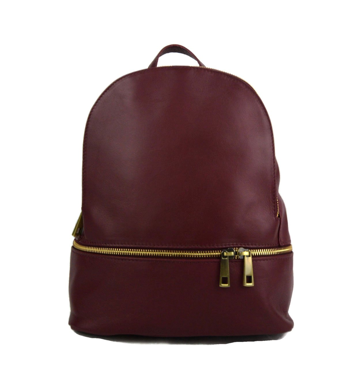 Backpack leather small backpack womens luxury backpack burgundy soft leather small backpack leather satchel ladies travel bag