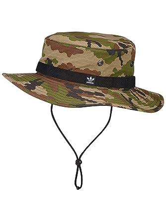 8bac0623721 Hat Men adidas Originals Boonie Hat  Amazon.co.uk  Clothing