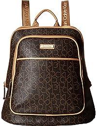 Womens Monogram Backpack