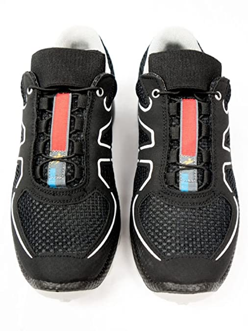 Amazon.com | Mens Oakes Cross Running Trainers-UK 13 / EU 47 / US 14 Blacks | Trail Running