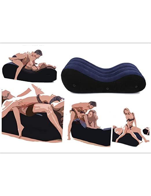 UIBETR Sofá Inflable, sillón de Yoga/Silla de Relax: Amazon ...