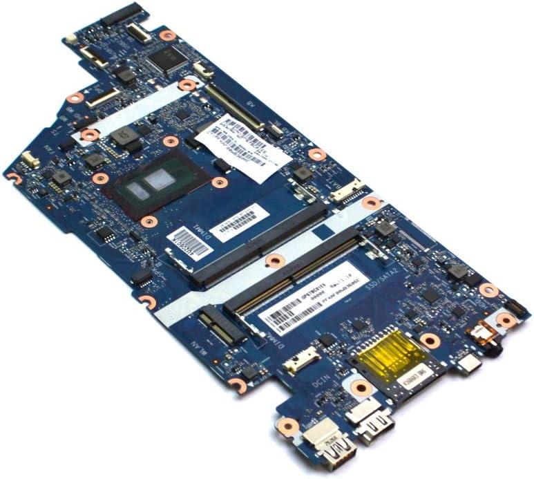 HP ENVY 15-AS PAVILION 15-AU SERIES I5-6200U MOTHERBOARD 857243-001 857252-001