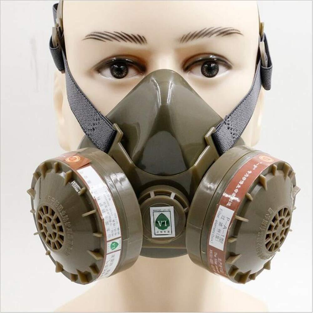 masque faciale vapeur