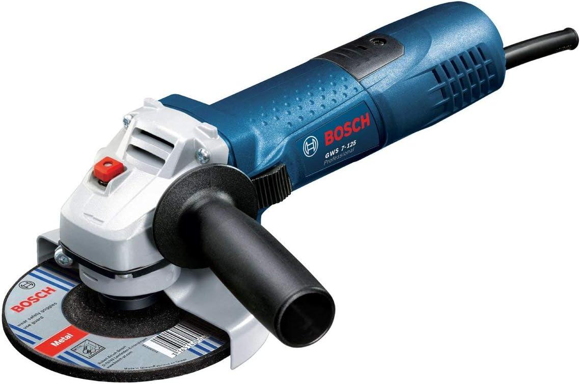 GWS 1400 230 V Black Blue Bosch GWS1400 SMERIGL W