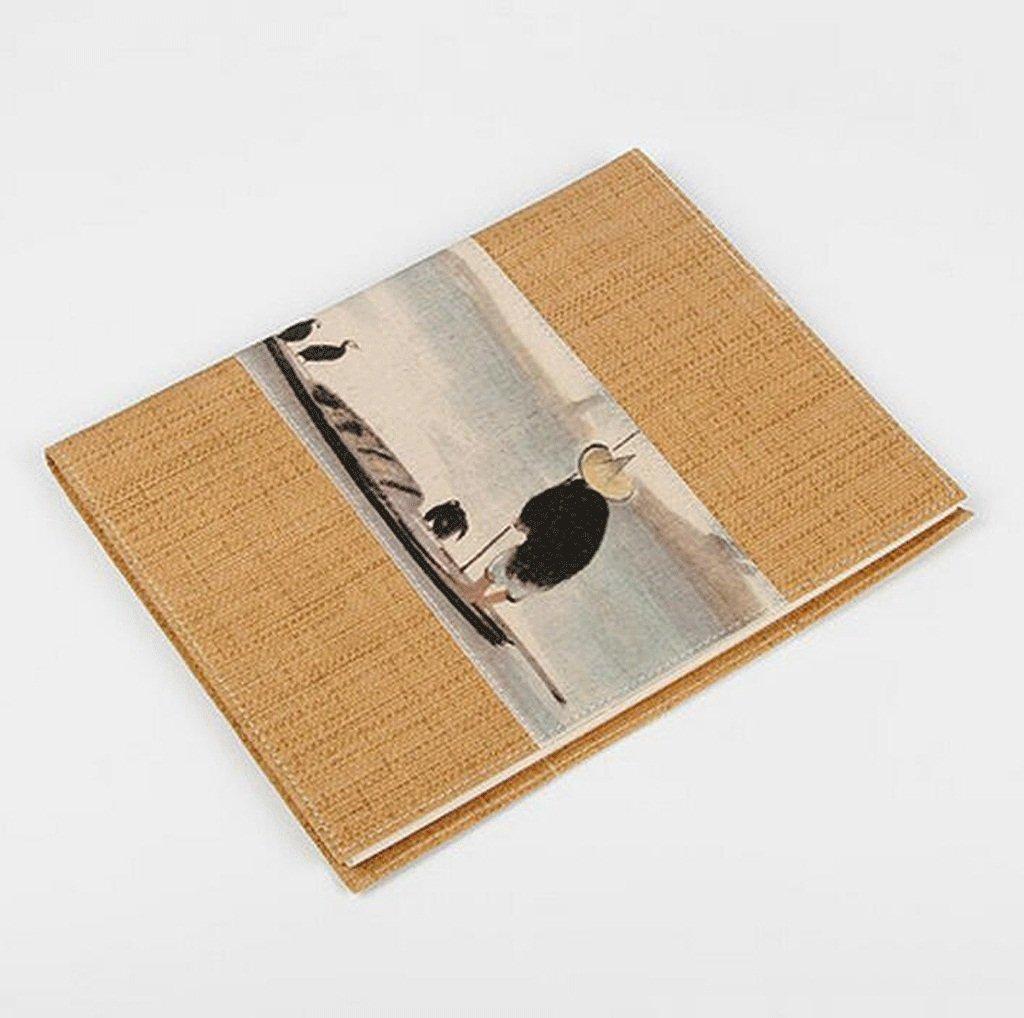 odefc Dibuje esta esta Dibuje página en blanco ( Color : Sparrow , Tamaño : 6 ) 97d49c