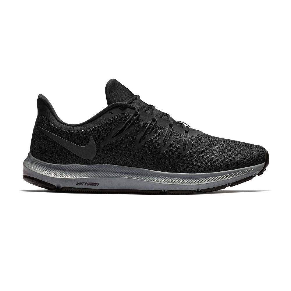 f3120a27 Amazon.com | Nike Quest Men's Running Shoe | Fashion Sneakers