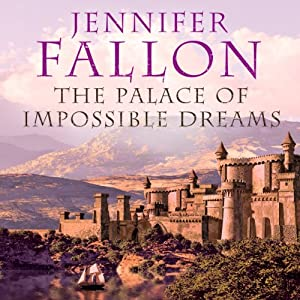 The Palace of Impossible Dreams Hörbuch