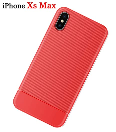 coque iphone xs max carbonne