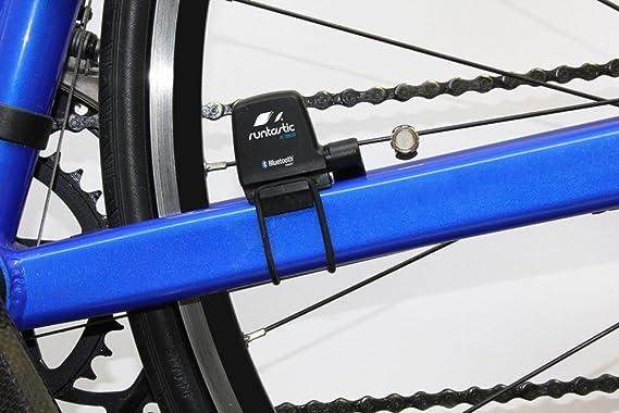 Runtastic Geschwindigkeits Und Trittfrequenzmesser Mit Bluetooth ...