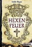 img - for Hexenfeuer Deutsch book / textbook / text book