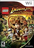Lego Indiana Jones: The Original Adventures - Nintendo Wii