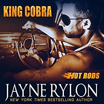 Amazoncom King Cobra Hot Rods Audible Audio Edition Jayne