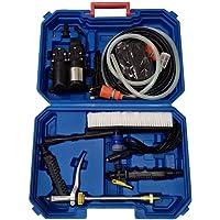 200 watt high pressure portable washing machine AC DC electric power Water Pump for (car, wall, corridor, carpet, garden…